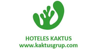hoteles kaktus