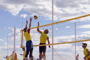 TORNEO VOLEY PLAYA BENIDORM