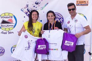 TORNEO VOLEY PLAYA BENIDORM CATEGORIA PLATA