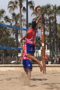 JN7 VOLEIBOL VOLEY PLAYA