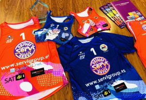 servigroup club voley playa poniente benidorm
